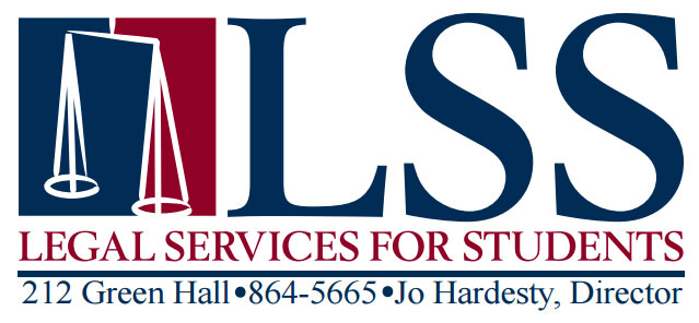 Legal Services for Students